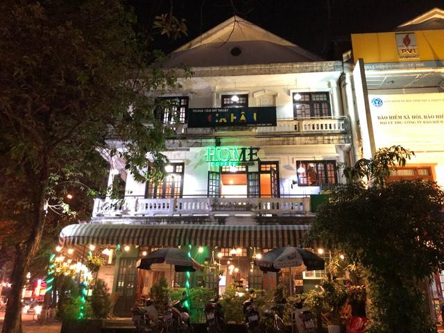 Voyages culinaires et philosophiques (suite) à Da Nang, vietnam A221