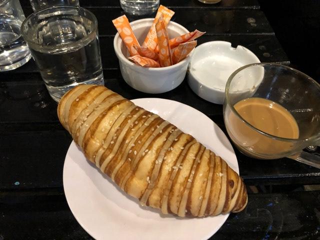Voyages culinaires et philosophiques (suite) à Da Nang, vietnam A224