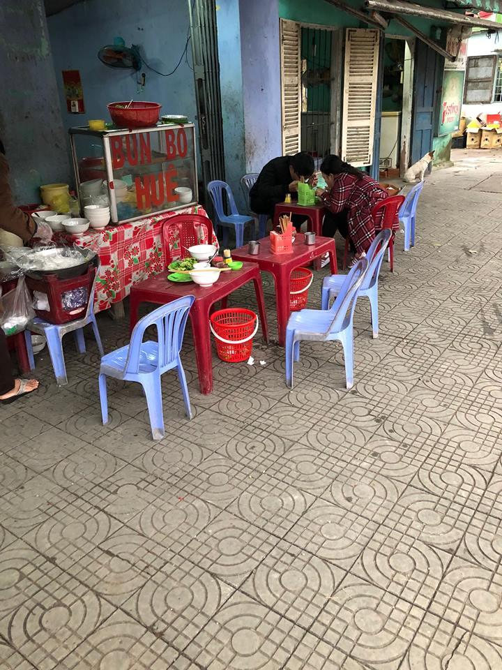 Voyages culinaires et philosophiques (suite) à Da Nang, vietnam A235