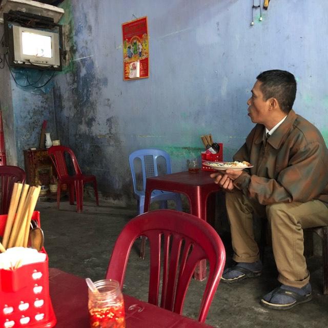 Voyages culinaires et philosophiques (suite) à Da Nang, vietnam A239