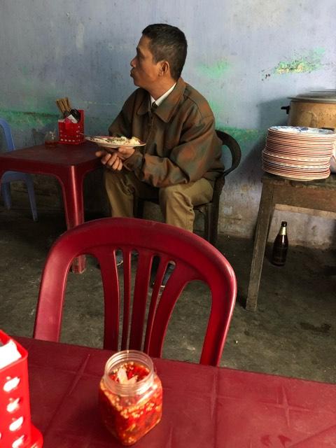 Voyages culinaires et philosophiques (suite) à Da Nang, vietnam A240