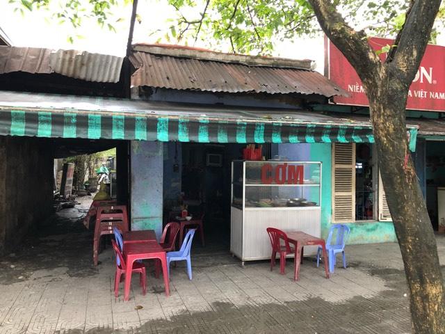 Voyages culinaires et philosophiques (suite) à Da Nang, vietnam A242