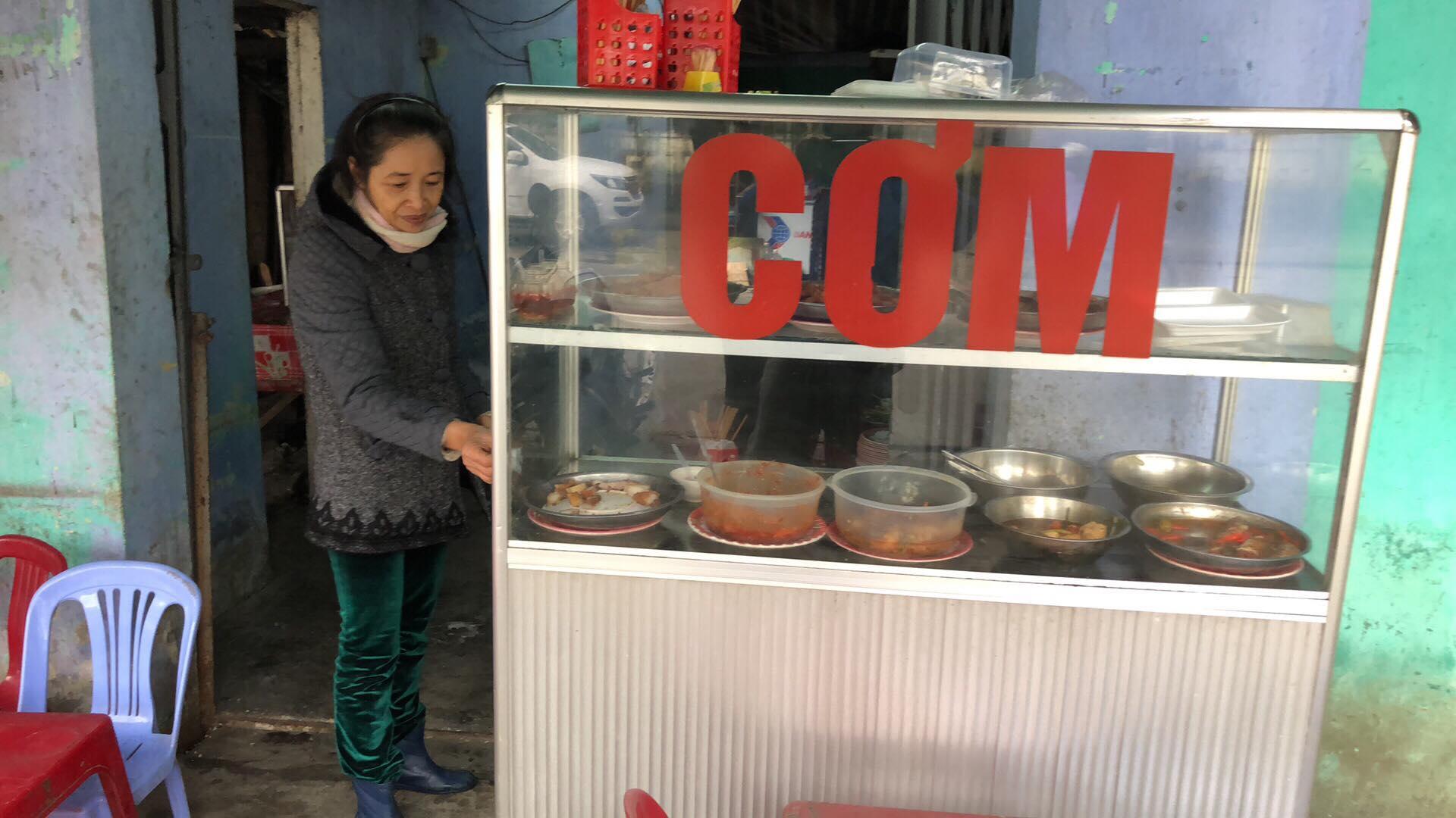 Voyages culinaires et philosophiques (suite) à Da Nang, vietnam A243