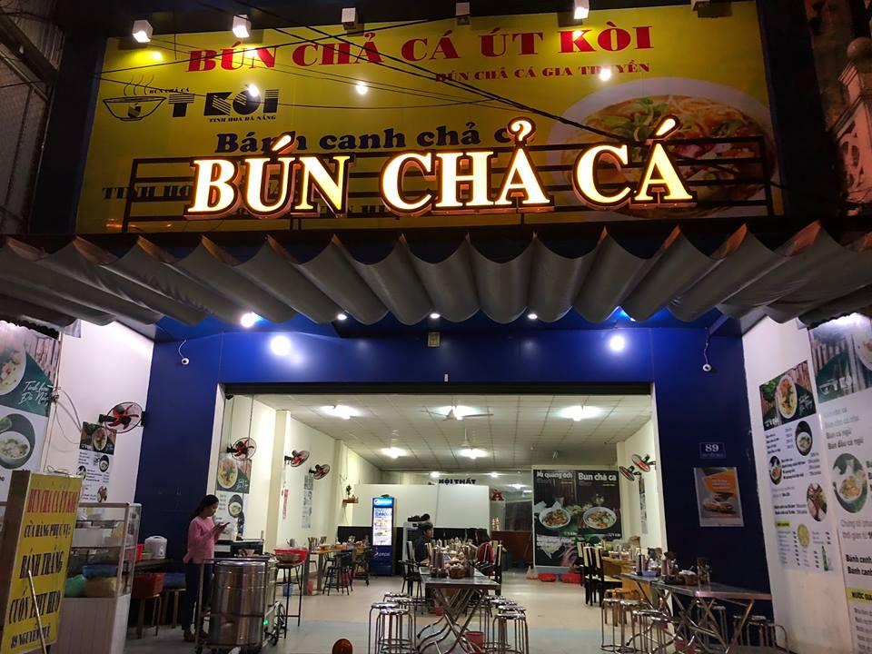 Voyages culinaires et philosophiques (suite) à Da Nang, vietnam A244