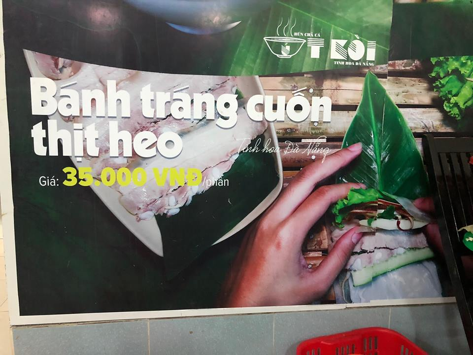 Voyages culinaires et philosophiques (suite) à Da Nang, vietnam A245