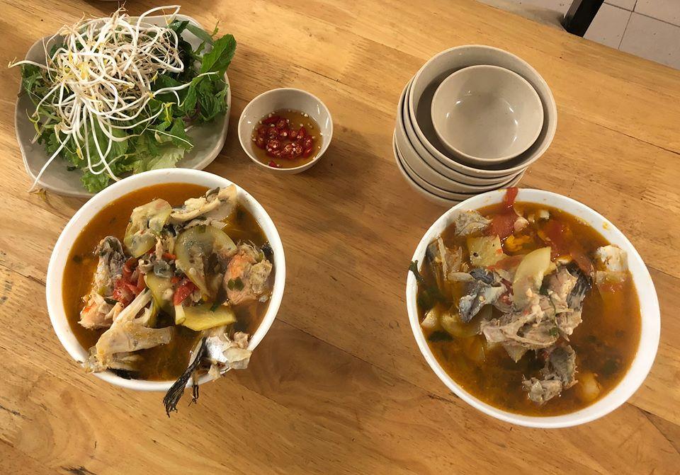 Voyages culinaires et philosophiques (suite) à Da Nang, vietnam A249