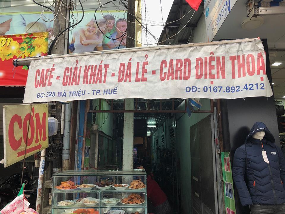 Voyages culinaires et philosophiques (suite) à Da Nang, vietnam - Page 2 A266