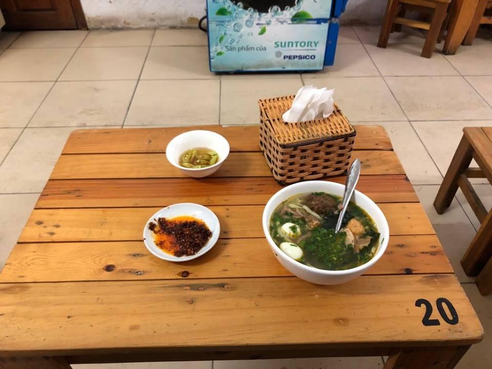 Voyages culinaires et philosophiques (suite) à Da Nang, vietnam - Page 2 A283