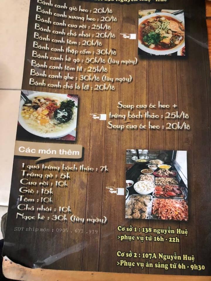 Voyages culinaires et philosophiques (suite) à Da Nang, vietnam - Page 2 A285