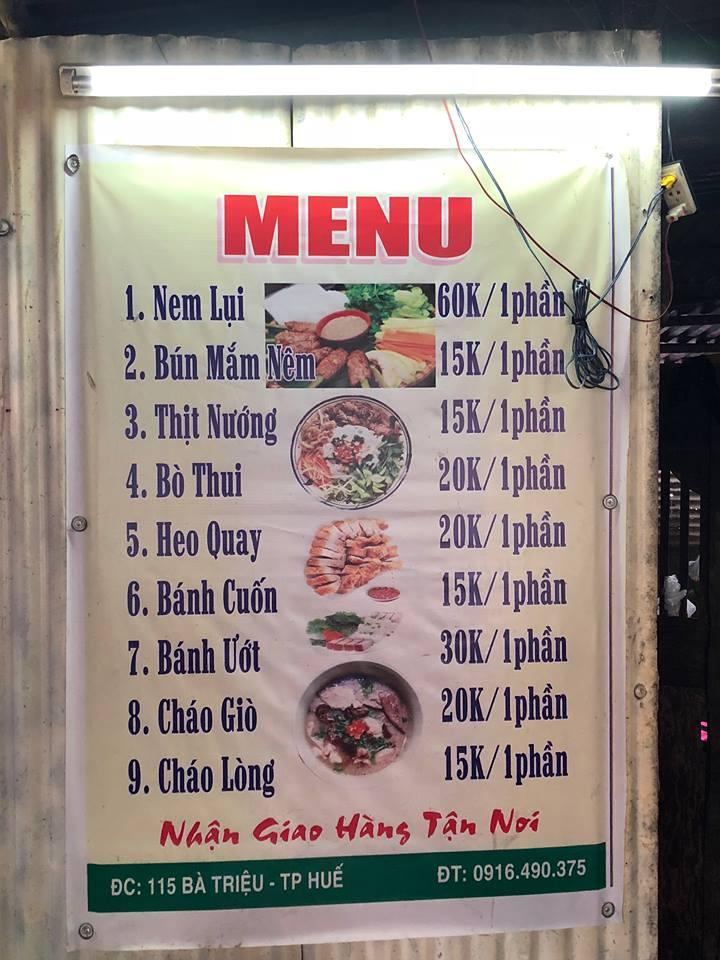 Voyages culinaires et philosophiques (suite) à Da Nang, vietnam - Page 2 A287