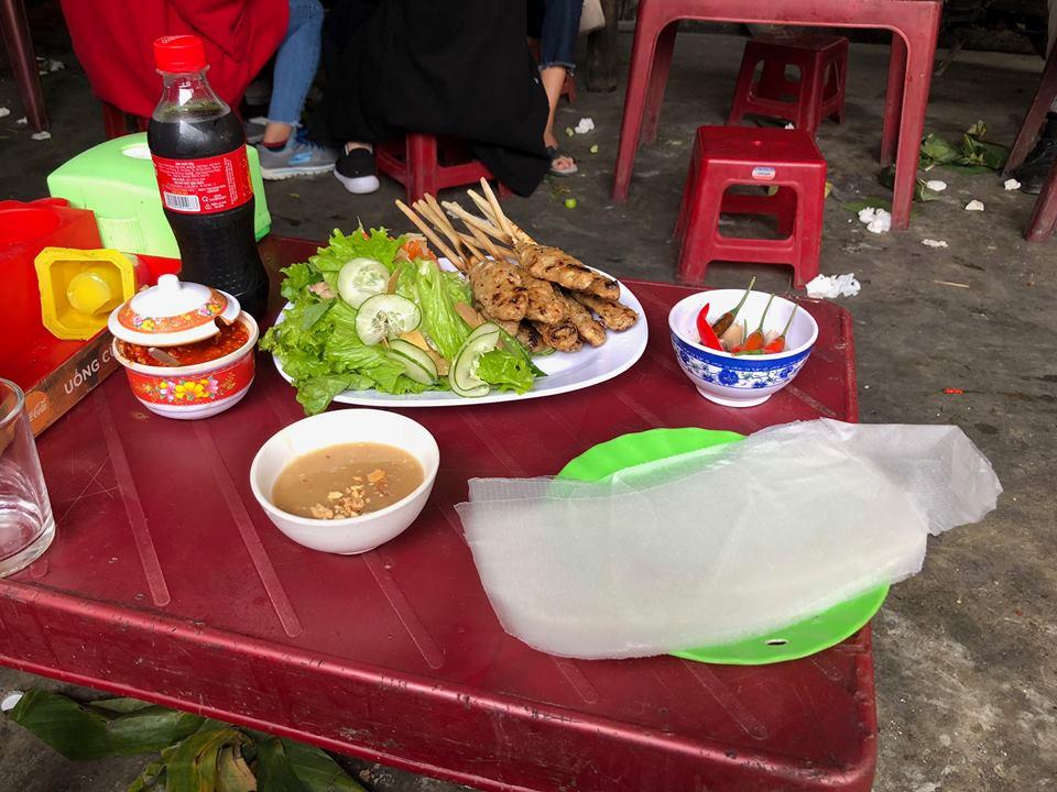 Voyages culinaires et philosophiques (suite) à Da Nang, vietnam - Page 2 A288