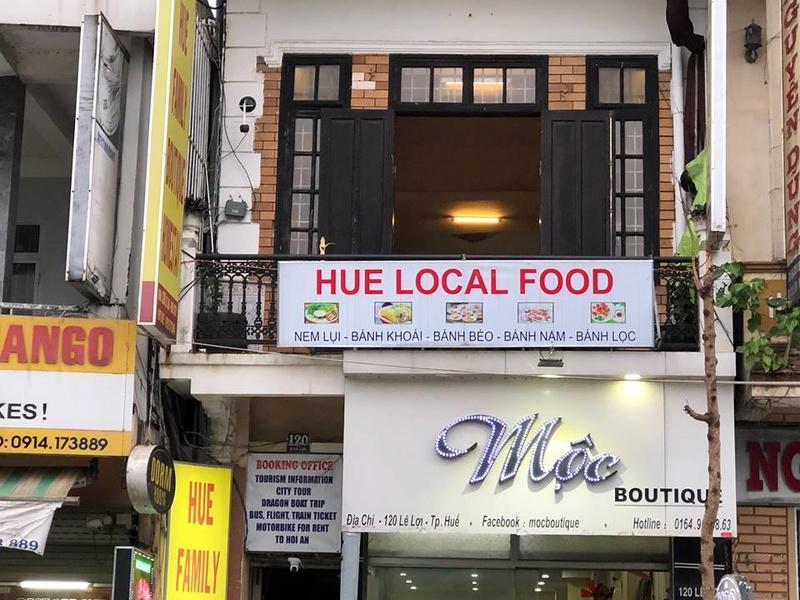 Voyages culinaires et philosophiques (suite) à Da Nang, vietnam - Page 3 A3100