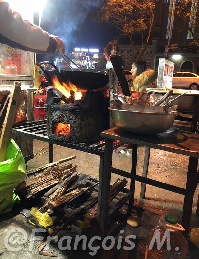 Voyages culinaires et philosophiques (suite) à Da Nang, vietnam - Page 2 A315