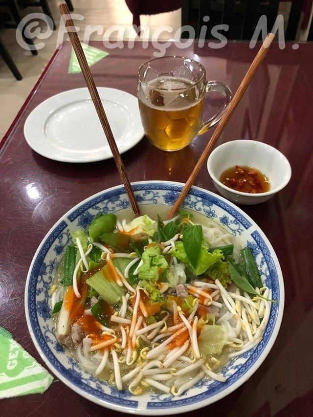 Voyages culinaires et philosophiques (suite) à Da Nang, vietnam - Page 2 A316