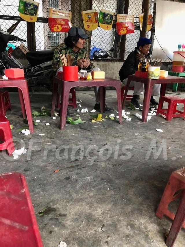 Voyages culinaires et philosophiques (suite) à Da Nang, vietnam - Page 2 A324