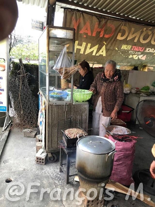 Voyages culinaires et philosophiques (suite) à Da Nang, vietnam - Page 2 A325