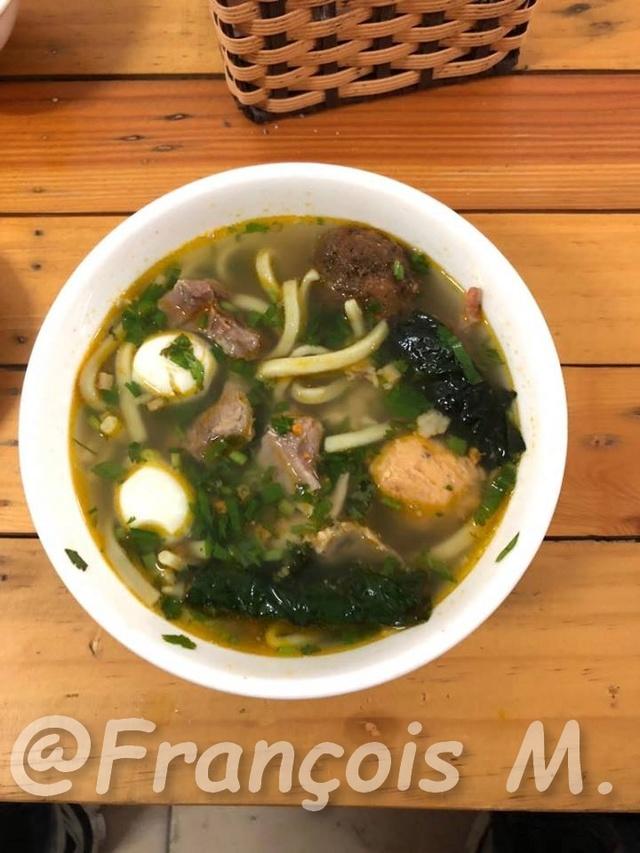 Voyages culinaires et philosophiques (suite) à Da Nang, vietnam - Page 2 A326