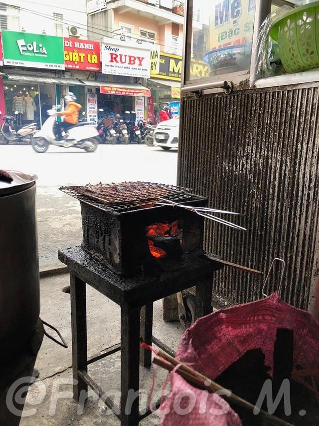 Voyages culinaires et philosophiques (suite) à Da Nang, vietnam - Page 2 A328