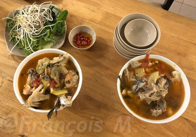 Voyages culinaires et philosophiques (suite) à Da Nang, vietnam - Page 2 A331