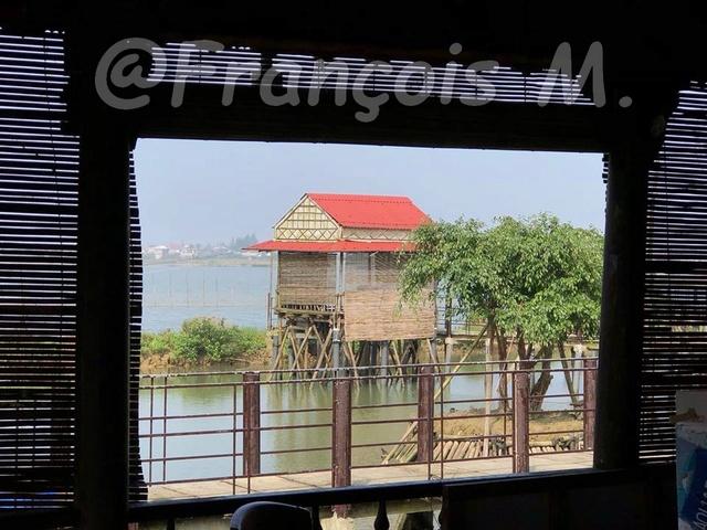 Voyages culinaires et philosophiques (suite) à Da Nang, vietnam - Page 2 A332