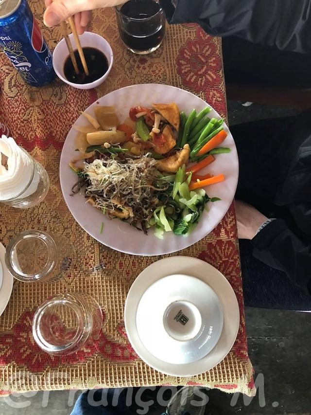 Voyages culinaires et philosophiques (suite) à Da Nang, vietnam - Page 3 A337