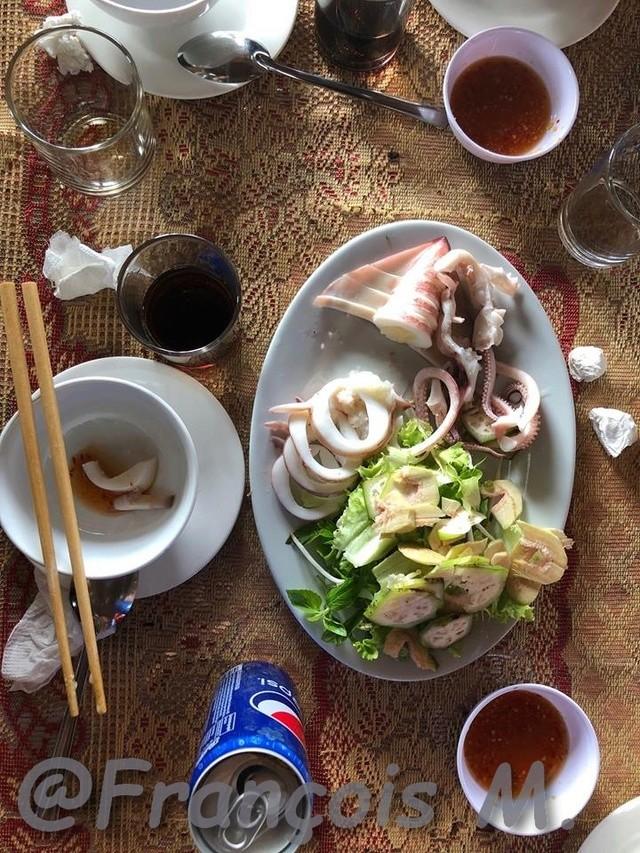 Voyages culinaires et philosophiques (suite) à Da Nang, vietnam - Page 3 A339