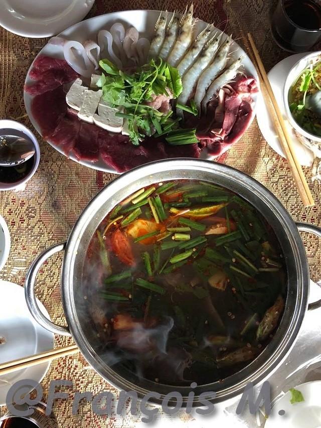 Voyages culinaires et philosophiques (suite) à Da Nang, vietnam - Page 3 A342