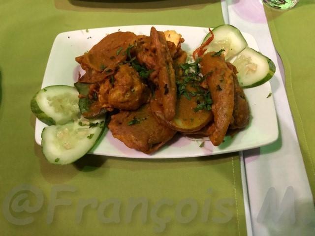 Voyages culinaires et philosophiques (suite) à Da Nang, vietnam A349