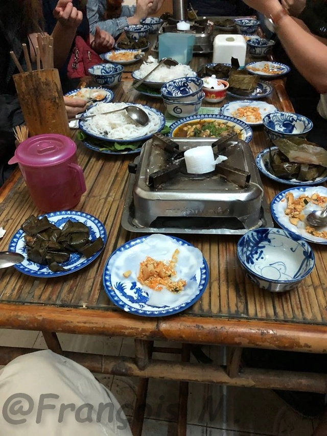 Voyages culinaires et philosophiques (suite) à Da Nang, vietnam - Page 3 A365