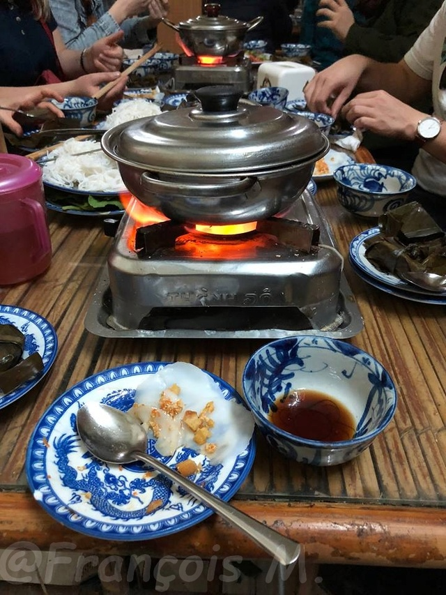 Voyages culinaires et philosophiques (suite) à Da Nang, vietnam - Page 3 A366