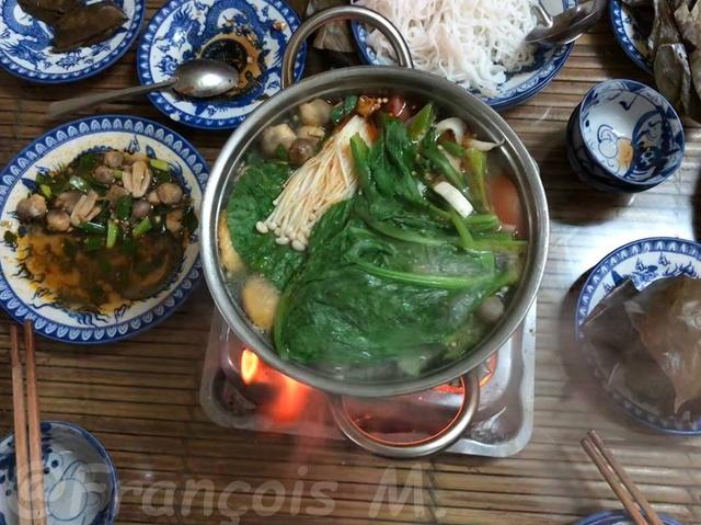 Voyages culinaires et philosophiques (suite) à Da Nang, vietnam - Page 3 A368