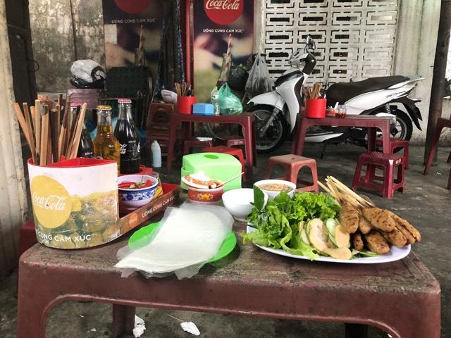 Voyages culinaires et philosophiques (suite) à Da Nang, vietnam - Page 3 A398