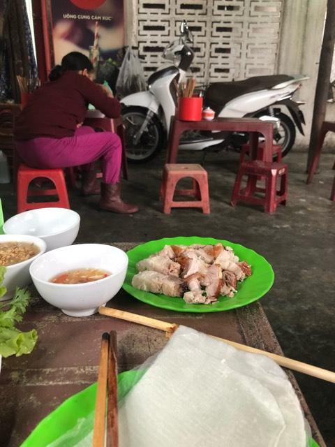 Voyages culinaires et philosophiques (suite) à Da Nang, vietnam - Page 3 A399