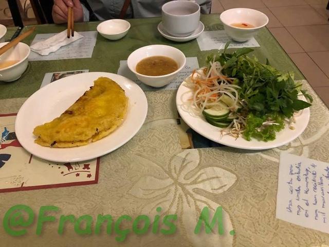 Voyages culinaires et philosophiques (suite) à Da Nang, vietnam - Page 3 A429