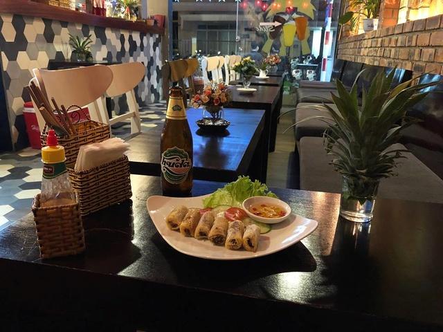 Voyages culinaires et philosophiques (suite) à Da Nang, vietnam - Page 4 A449
