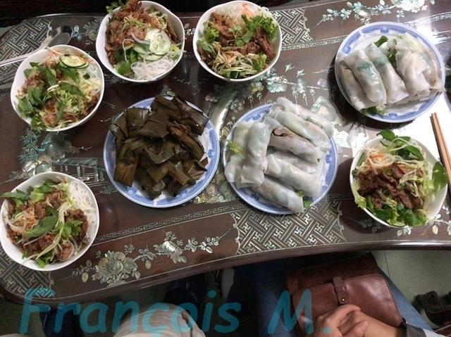 Voyages culinaires et philosophiques (suite) à Da Nang, vietnam - Page 4 A469