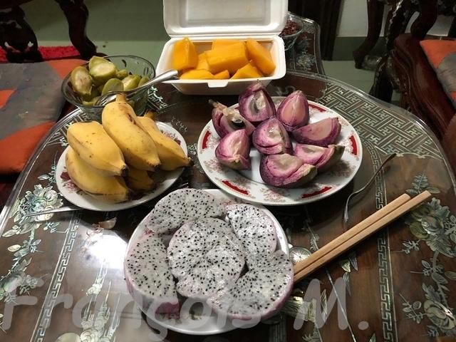 Voyages culinaires et philosophiques (suite) à Da Nang, vietnam - Page 4 A471