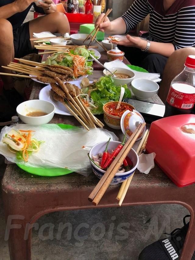 Voyages culinaires et philosophiques (suite) à Da Nang, vietnam - Page 3 A472