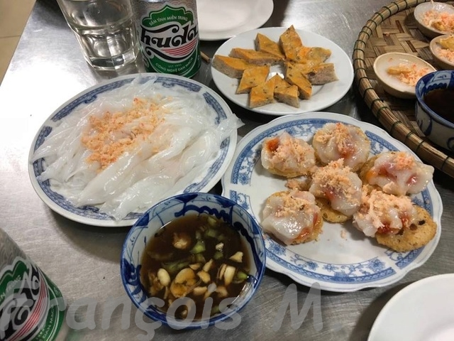 Voyages culinaires et philosophiques (suite) à Da Nang, vietnam - Page 3 A476