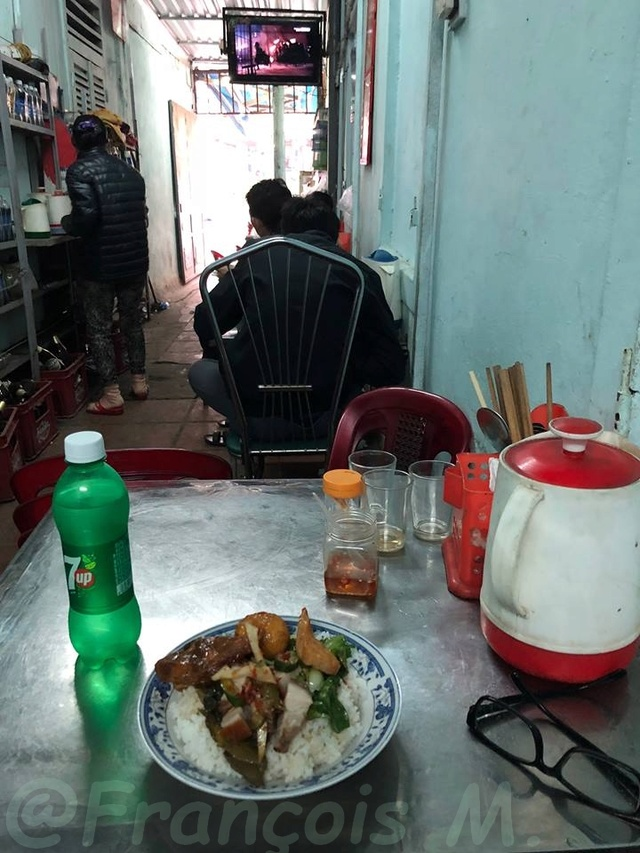 Voyages culinaires et philosophiques (suite) à Da Nang, vietnam - Page 2 A484