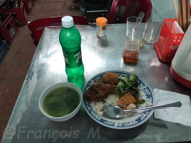 Voyages culinaires et philosophiques (suite) à Da Nang, vietnam - Page 2 A487