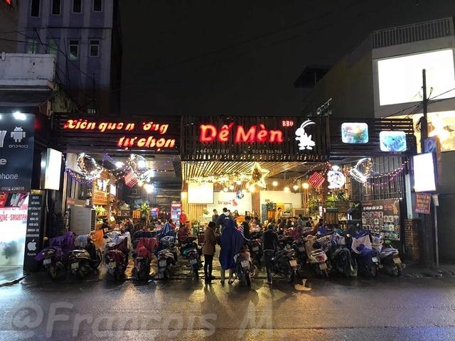 Voyages culinaires et philosophiques (suite) à Da Nang, vietnam - Page 2 A488