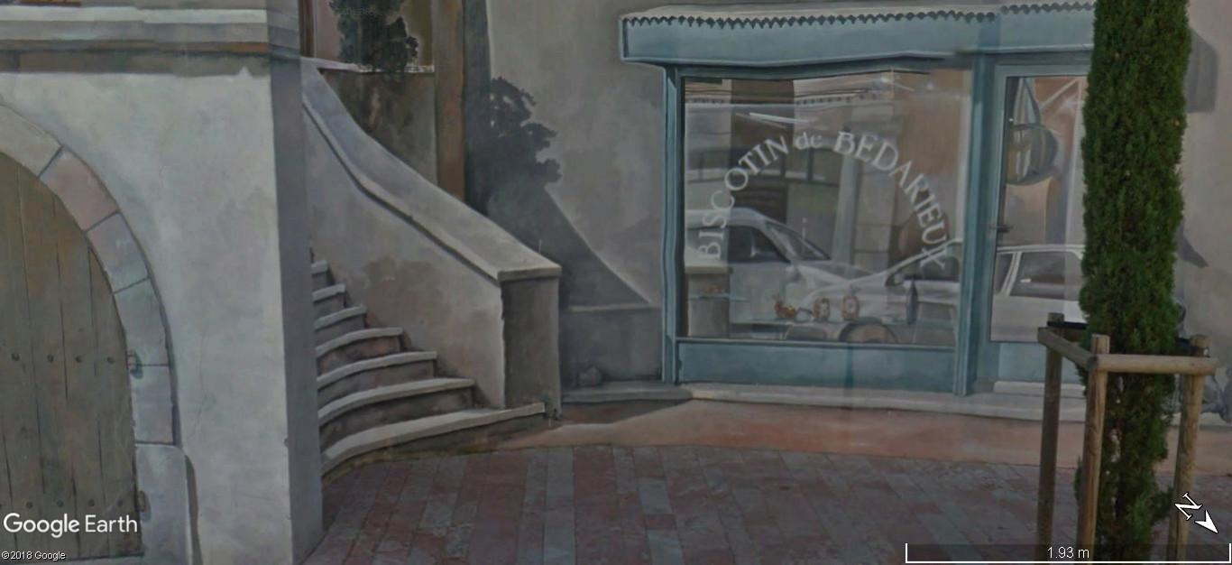 STREET VIEW : les fresques murales en France - Page 23 A523