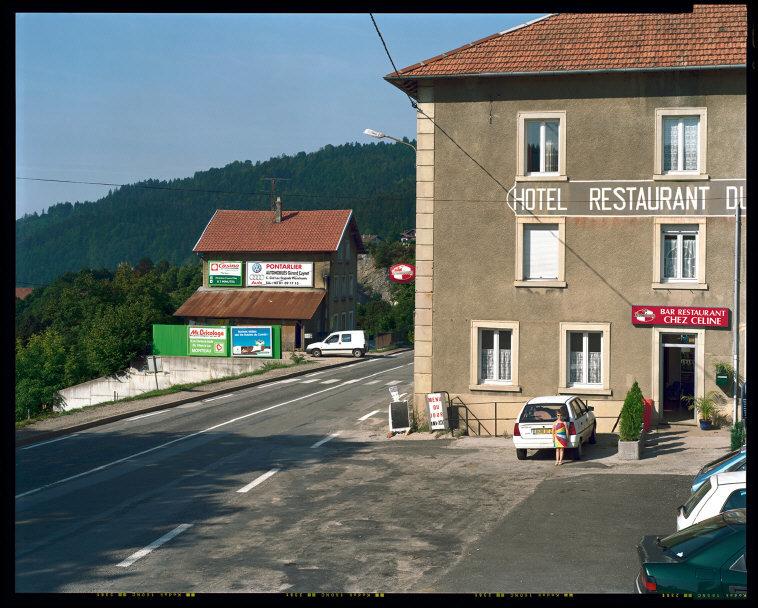 Street View à la Façon de RAYMOND DEPARDON - Page 2 A545