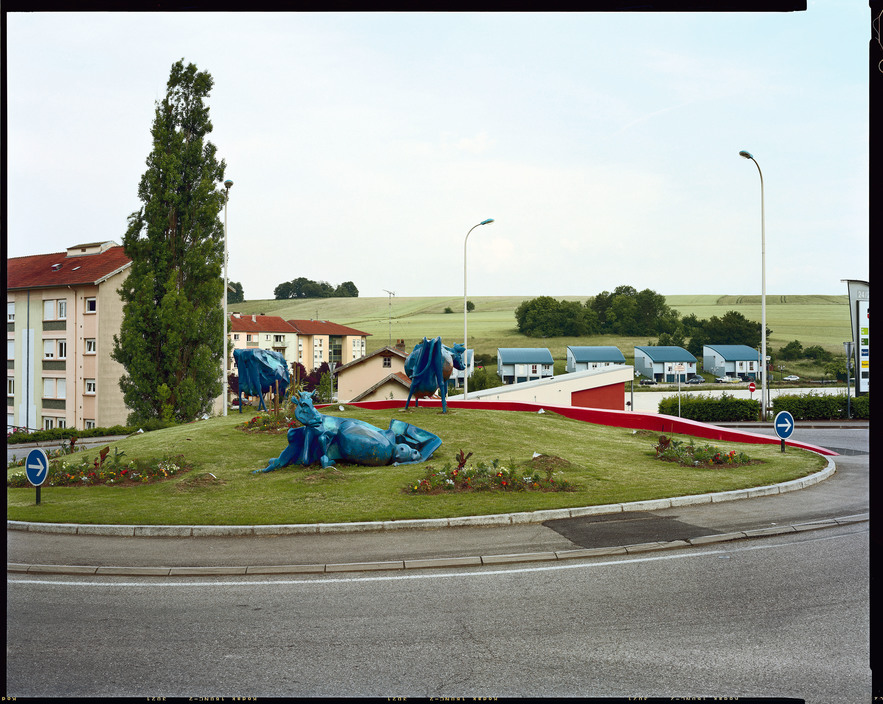 Street View à la Façon de RAYMOND DEPARDON - Page 3 A558