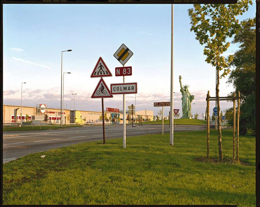 Street View à la Façon de RAYMOND DEPARDON - Page 3 A566