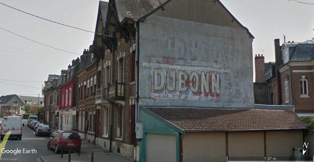 STREET VIEW : Vieilles publicités murales - Page 23 A593