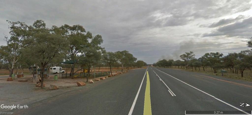 STREET VIEW : LA VIE DU RAIL EN AUSTRALIE - Page 4 A621
