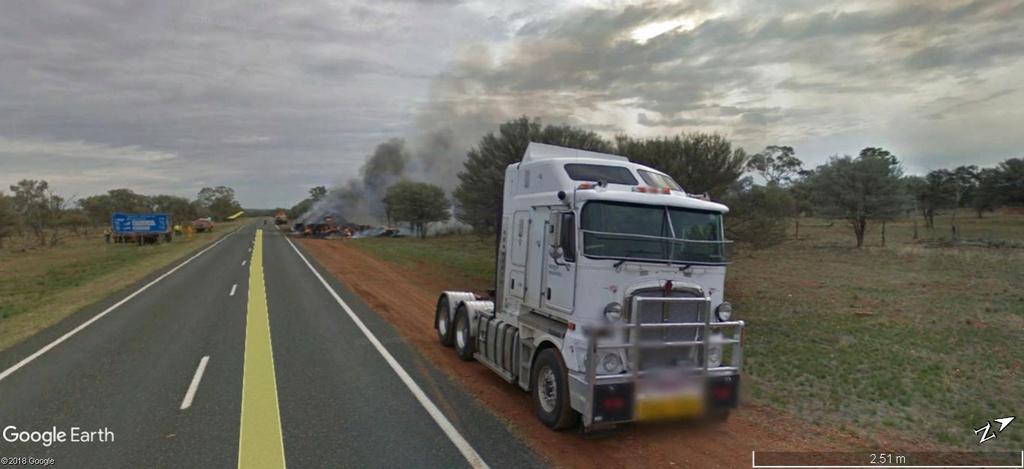 STREET VIEW : LA VIE DU RAIL EN AUSTRALIE - Page 4 Aaaa10