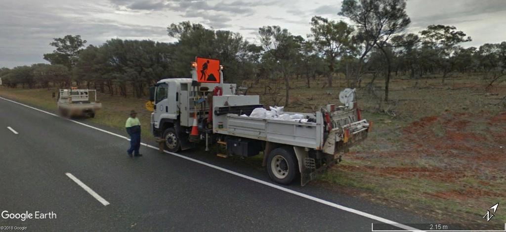 STREET VIEW : LA VIE DU RAIL EN AUSTRALIE - Page 4 Aaaaaa12